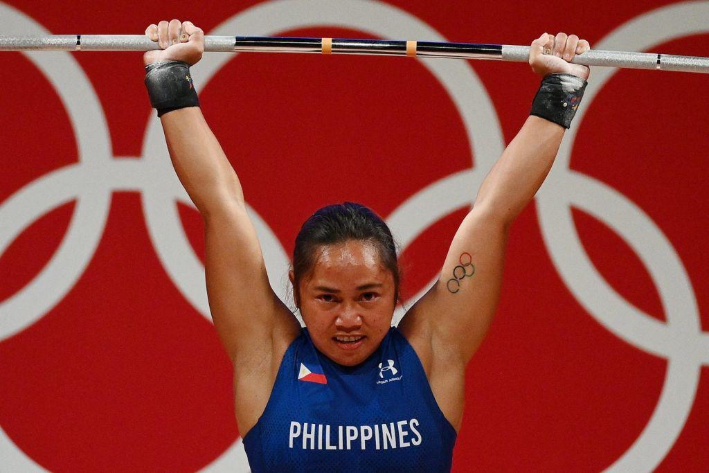 Ολυμπιακοί Αγώνες: Περιορίζονται τα κοντινά πλάνα σε αθλήτριες