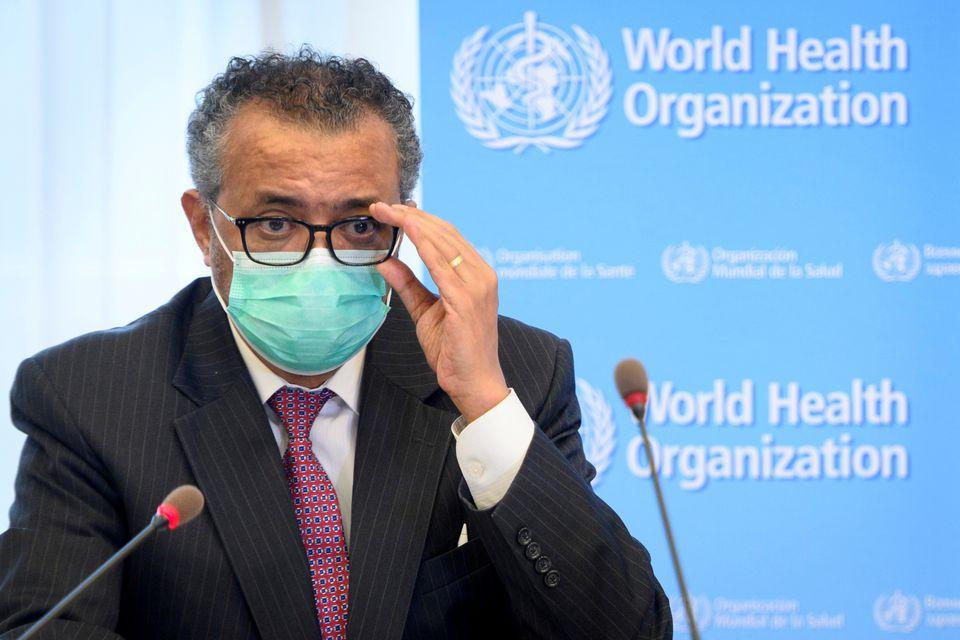 Στοιχεία για την προέλευση της πανδημίας ζητά ο ΠΟΥ από την Κίνα