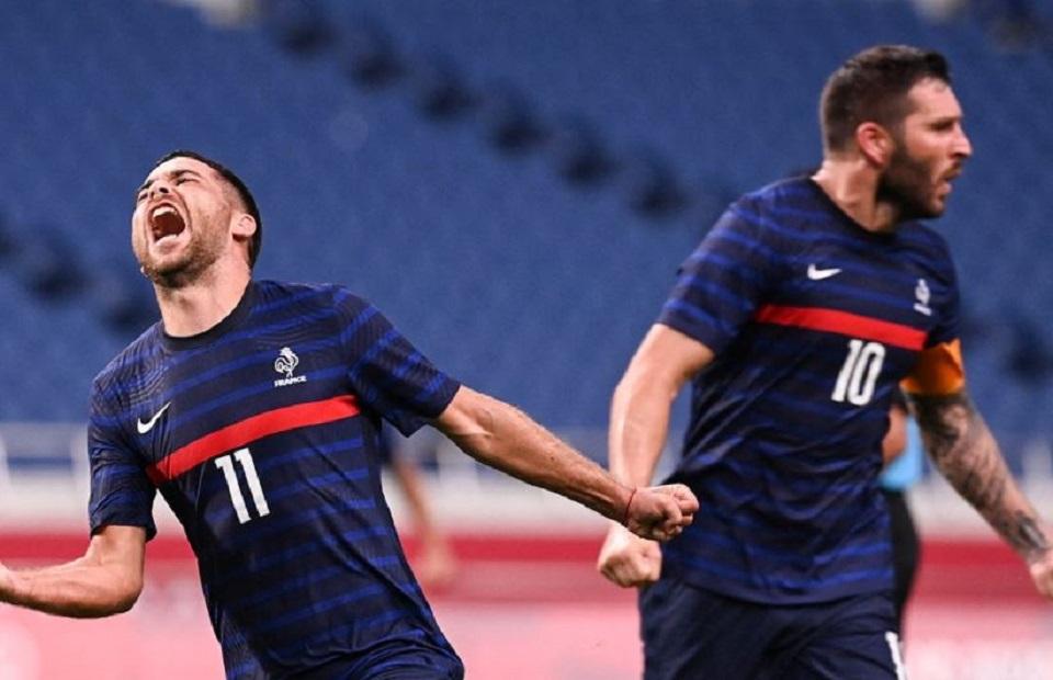 Γαλλία – Νότιος Αφρική 4-3: Σόου Ζινιάκ και πρώτη νίκη για τους «τρικολόρ»