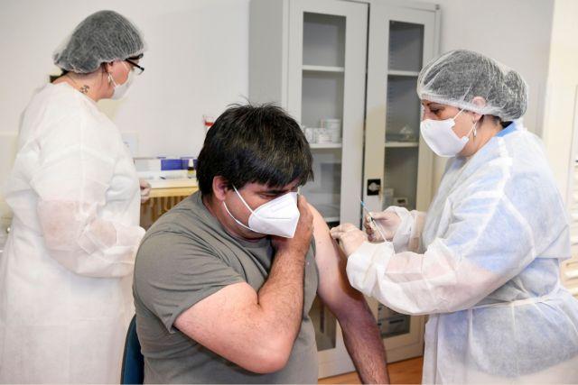 Σλοβακία: Μπόνους για να αυξήσουν τα ποσοστά εμβολιασμού