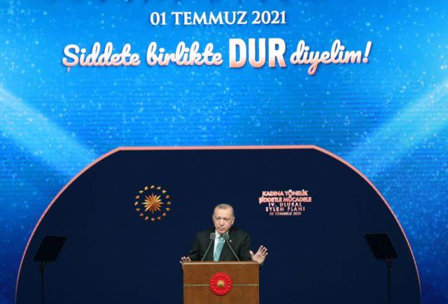 Ερντογάν: Θέλω 13 αεροσκάφη για να κυβερνήσω – Φέραμε πίσω τα αποθέματα χρυσού