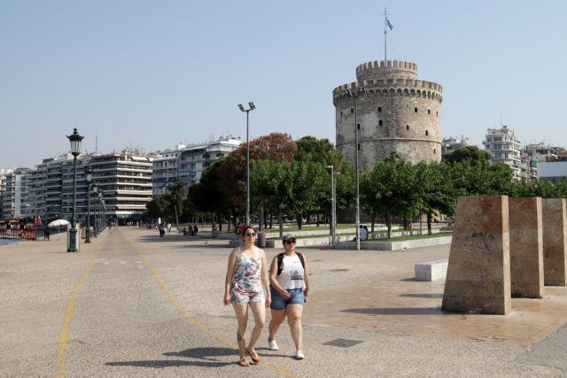 Μετάλλαξη Δέλτα: Διπλασιάστηκε σε μια εβδομάδα η παρουσία της στα λύματα της Θεσσαλονίκης