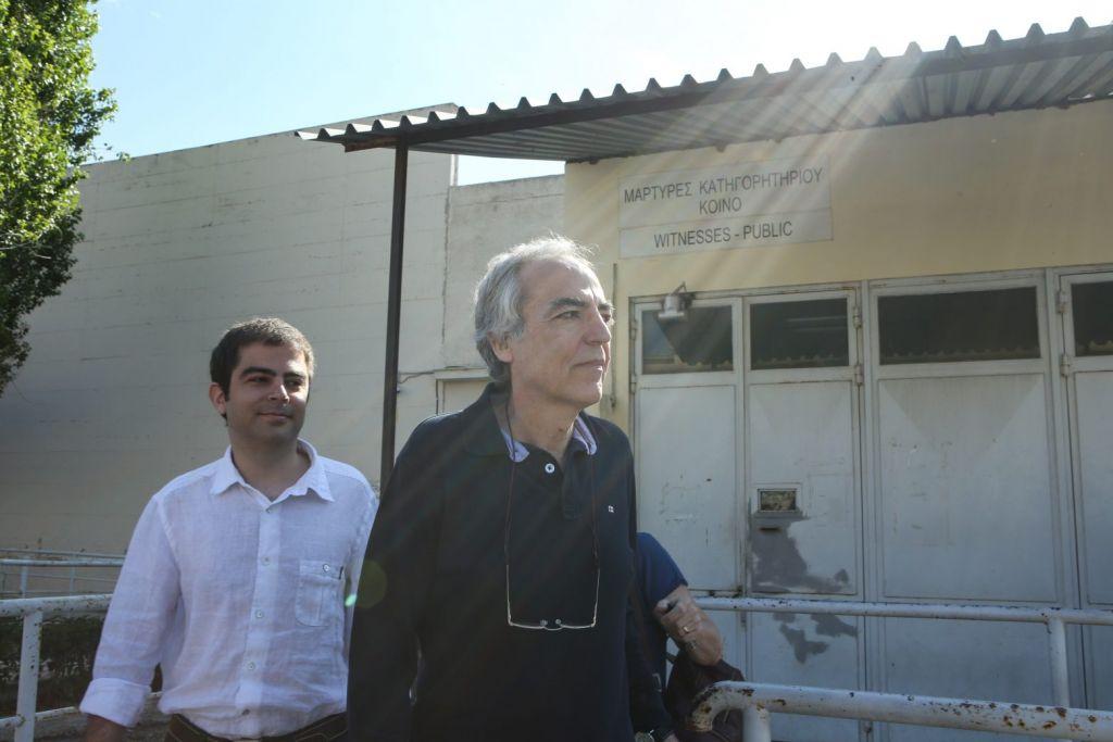 Δημήτρης Κουφοντίνας – Αίτημα για αποφυλάκιση από τον «Λουκά» της 17Ν