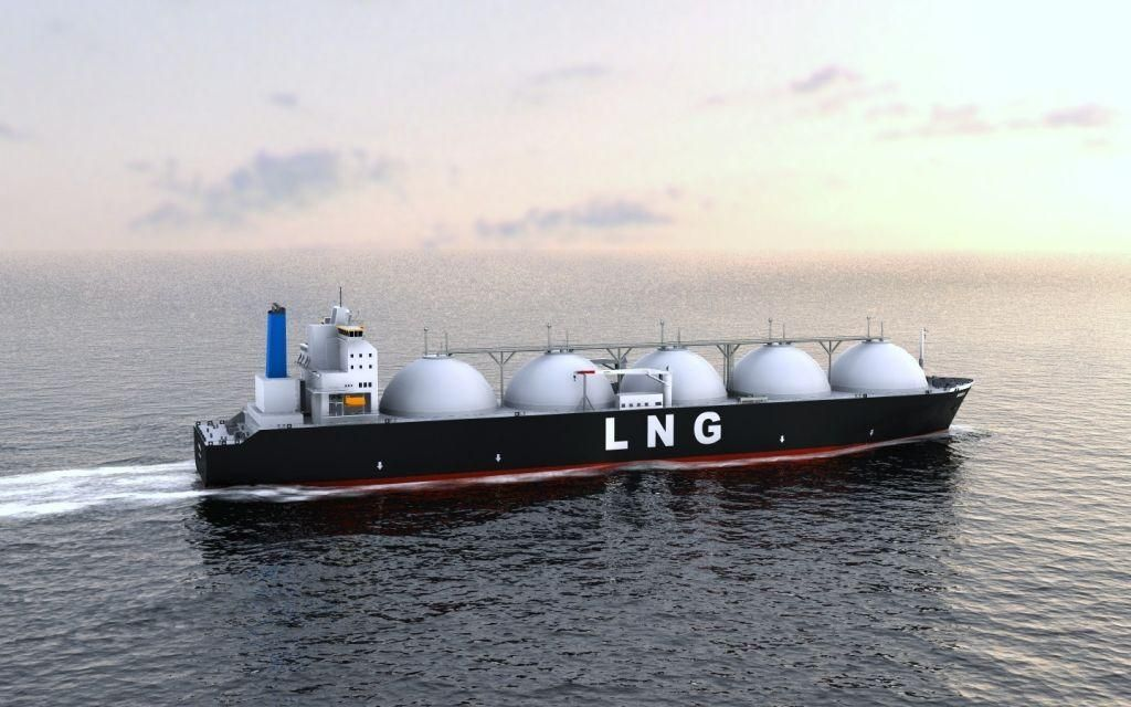 LNG demand, daily rates for carriers expected to rise