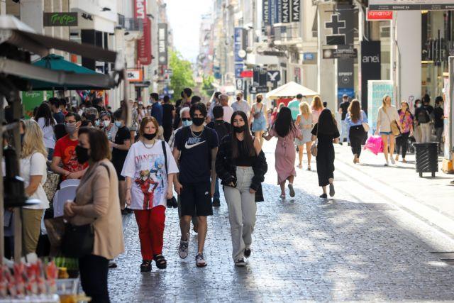 Κοροναϊός: Mε μετάλλαξη Δέλτα το 50% των νέων κρουσμάτων