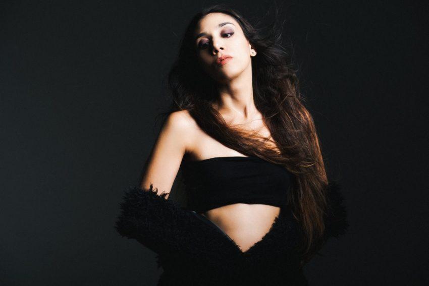 MARIANTHI: «Πέρασα στην τρίτη φάση μουσικού reality χωρίς καν να είμαι εκεί»