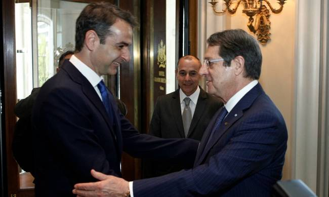 Editorial To Vima: The other road for the Cyprus problem