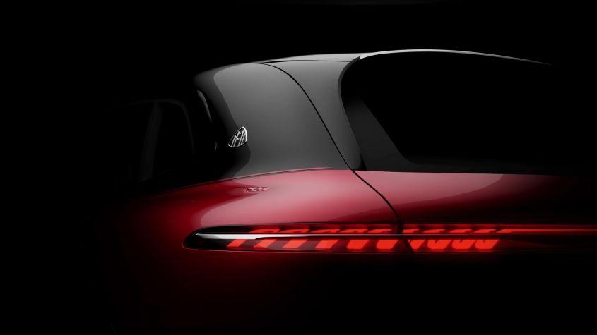Mercedes-Maybach EQS SUV: Όταν η ηλεκτροκίνηση… επιβάλλεται