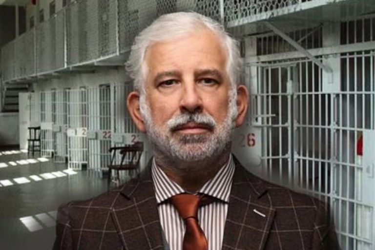 Πέτρος Φιλιππίδης: Σκληρές δηλώσεις για την προφυλάκισή του από την Ελένη Τζώρτζη – «Το σύστημα θα συνεχίσει να τον καλύπτει»
