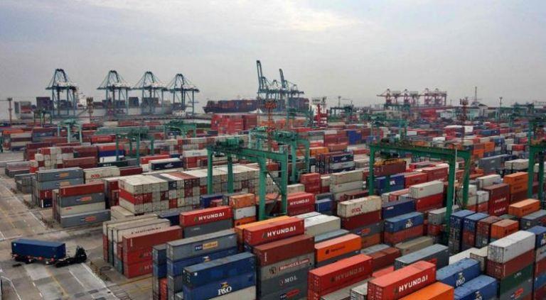 Σημαντική αύξηση στις εξαγωγές τροφίμων της ΕΕ
