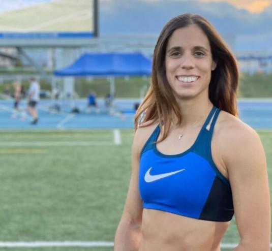 Ολυμπιακοί Αγώνες: Έτσι προετοιμάζεται η Κατερίνα Στεφανίδη για το repeat