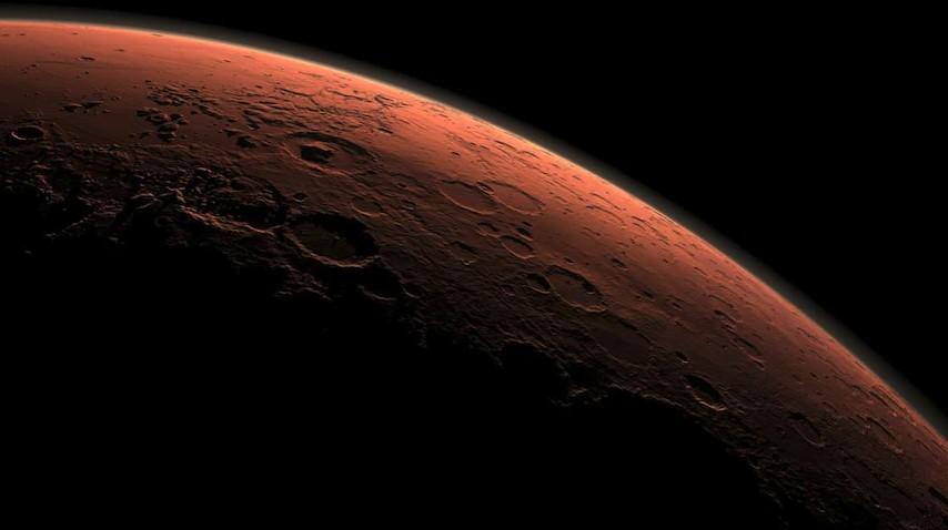 90 χρόνια «ΤΑ ΝΕΑ»: H πρώτη φωτογραφία του πλανήτη Άρη
