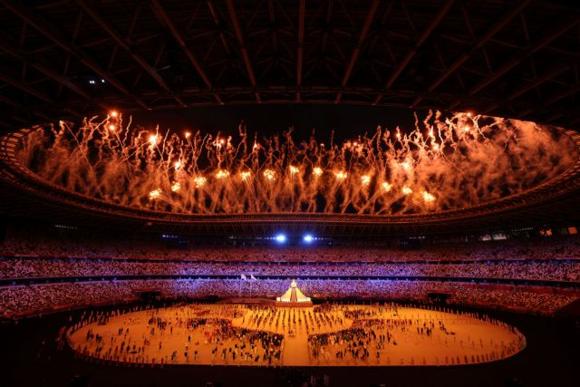 Διεθνής Τύπος για Τόκιο: Μια λιτή τελετή έναρξης, για τους πιο παράξενους Ολυμπιακούς Αγώνες