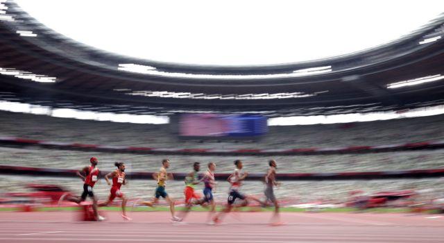 Τόκιο – Οι Ολυμπιακοί Αγώνες στο «καμίνι» της κλιματικής αλλαγής