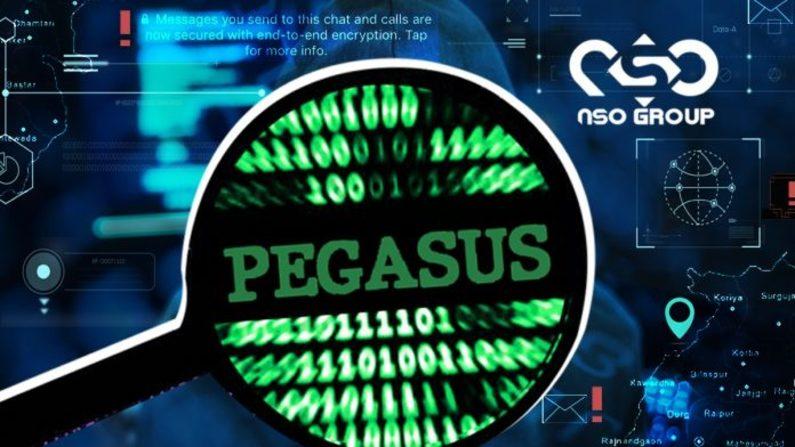 Σκάνδαλο Pegasus: Εισαγγελική έρευνα στη Γαλλία για το ισραηλινό λογισμικό κατασκοπείας