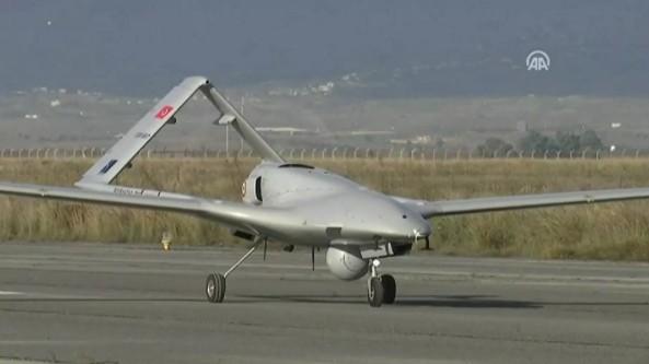 Κύπρος: Ο Ερντογάν στέλνει drones στα Κατεχόμενα πριν την επέτειο εισβολής