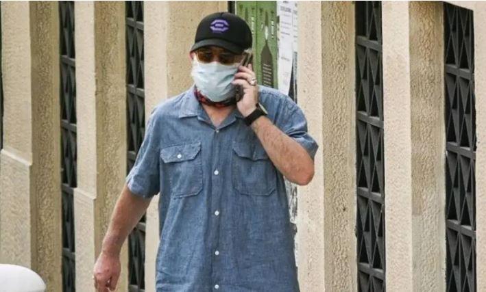 Στις φυλακές Τρίπολης οδηγείται ο Πέτρος Φιλιππίδης