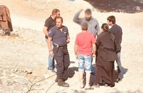 Ναυάγιο στο Ηράκλειο: Η συγκλονιστική προσπάθεια του 46χρονου να σώσει τον εαυτό του και τη φίλη του