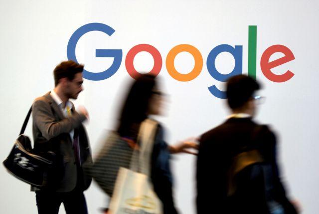 Google: Επιστροφή στο γραφείο τον Οκτώβριο και με εμβόλιο