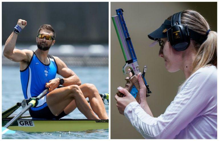 Ολυμπιακοί Αγώνες: Οι ελληνικές συμμετοχές της 8ης ημέρας (30/7)
