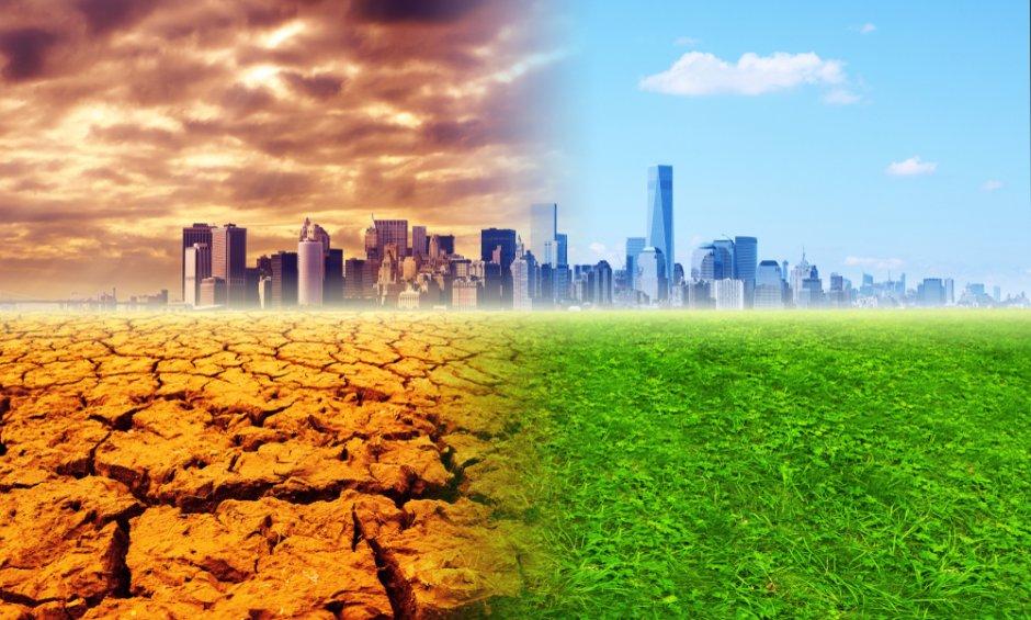 Ζερεφός – «Θα πρέπει να αγωνιστούμε για να υπάρξουμε σε αυτό τον πλανήτη τα επόμενα χρόνια»