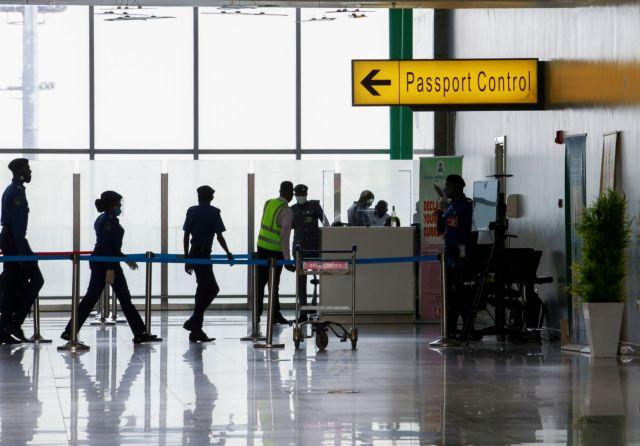 Γαλλία: Σε ισχύ θα τεθεί το υγειονομικό πιστοποιητικό στις μεταφορές μεταξύ 7 και 10 Αυγούστου