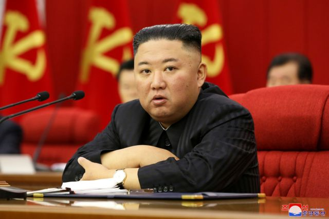 Επαναφέρουν τους διαύλους επικοινωνίας τους Βόρεια και Νότια Κορέα