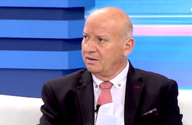 Κατερινόπουλος: Καταγγέλλει ότι «έριξαν» την ιστοσελίδα του – «Δέχομαι απειλές αλλά δεν φοβάμαι τίποτα»