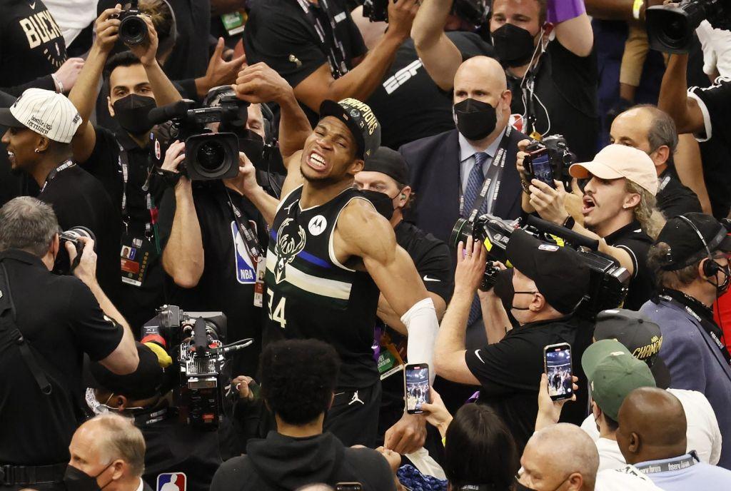 Η FIBA πρότεινε τον Γιάννη Αντετοκούνμπο για σημαιοφόρο στους Ολυμπιακούς Αγώνες του 2024
