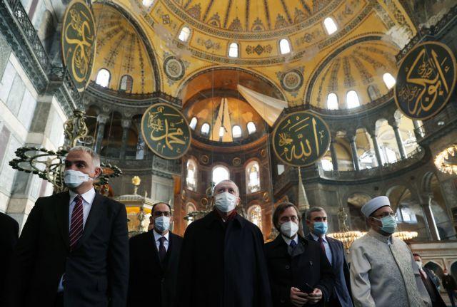 ΥΠΕΞ: Επιμένει στην παραβατική της συμπεριφορά η Τουρκία