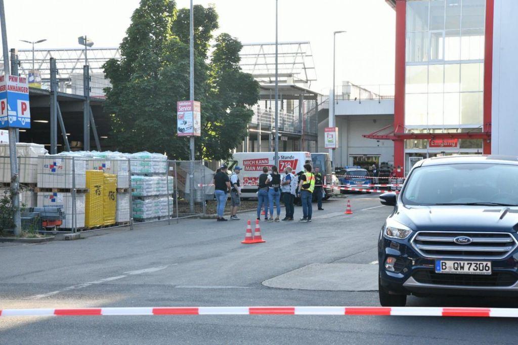 Βερολίνο – Αναφορές για πυροβολισμούς και τραυματίες