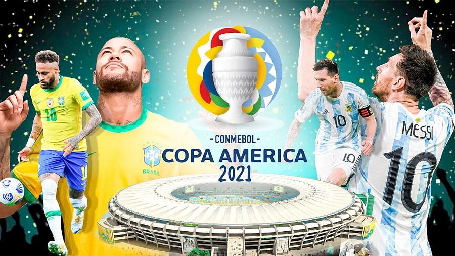 Αργεντινή – Βραζιλία, made in Europe