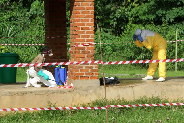 Κονγκό: Αστυνομικός πυροβόλησε και σκότωσε φοιτητή επειδή… δεν φορούσε μάσκα