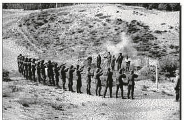 Crete: Digital journey to the Nazi prisons of Agia