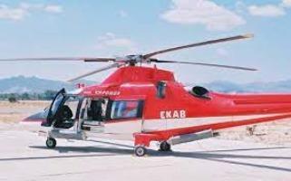 Κοροναϊός: Αεροδιακομιδές ασθενών από Μύκονο και Πάρο