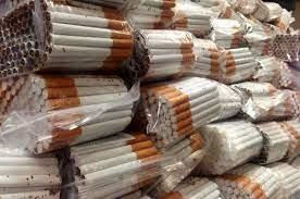 Παράνομα τσιγάρα: Πάνω από 550 εκατ. το χρόνο τα χαμένα έσοδα