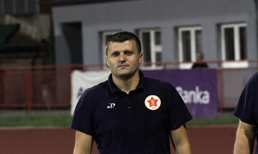 Ντούντιτς: «Υπό πίεση η ΑΕΚ, κοιτούσαν με ποιον θα παίξουν στον επόμενο γύρο»