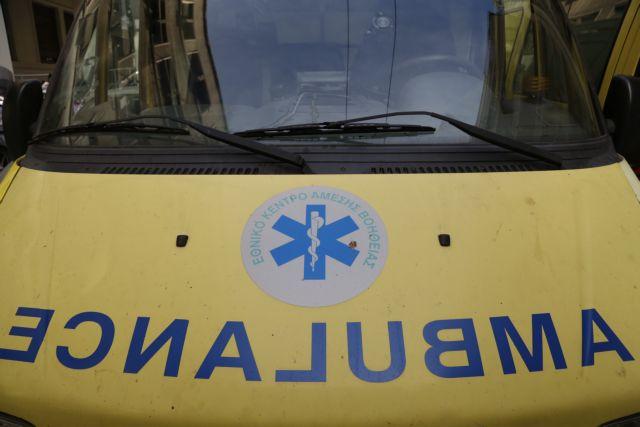 Τραγωδία στην Πρέβεζα: Τροχαίο δυστύχημα με θύμα 14χρονο αγόρι