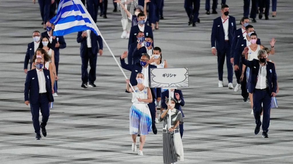 Ολυμπιακοί Αγώνες: Ποιοι Έλληνες διεκδικούν μετάλλιο