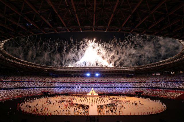 Ολυμπιακοί Αγώνες: H διαφορετική τελετή έναρξης, το θετικό μήνυμα και η Ελλάδα