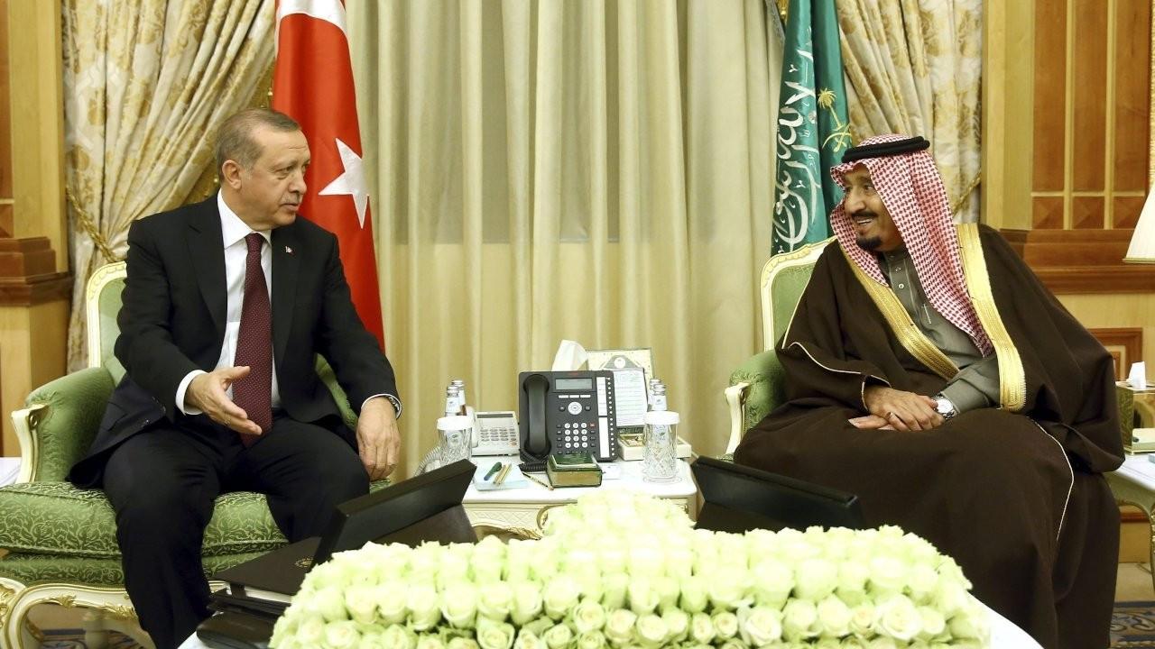 Μέση Ανατολή: Οι κρυφοί στόχοι του Ερντογάν και η αντίδραση των αραβικών κρατών