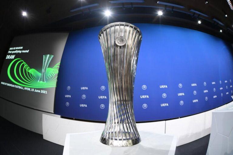 ΠΑΟΚ: Οι πιθανοί αντίπαλοί του στα playoffs του Europa Conference League