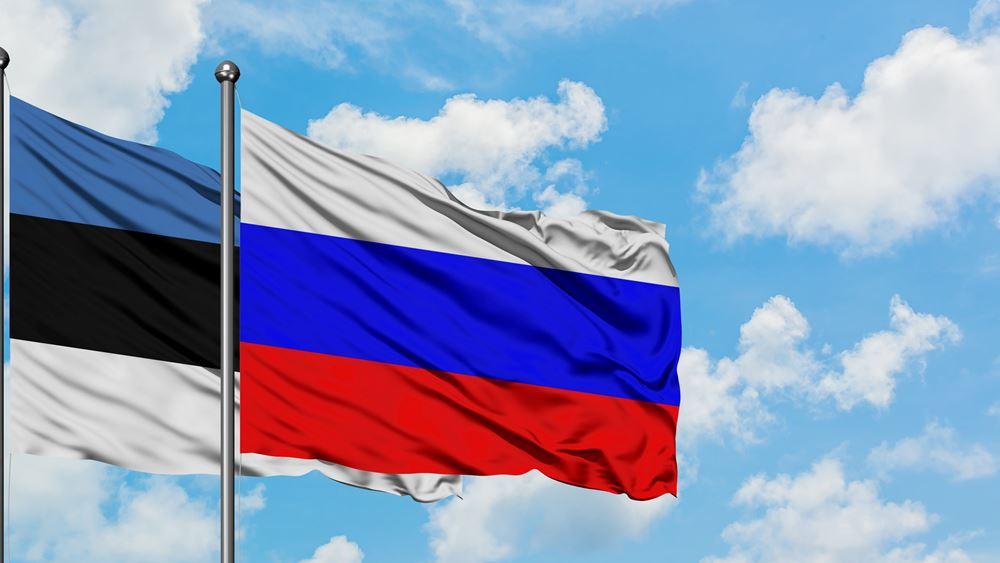Ρωσία – Εσθονία: Διπλωματικό επεισόδιο με τη σύλληψη προξένου στην Αγία Πετρούπολη