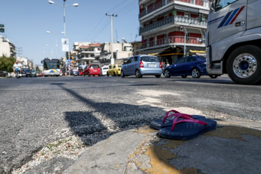 Νίκαια: Συγκλονίζει ο τραγικός θάνατος της 7χρονης – Οργή και απόγνωση από τον τραγικό πατέρα