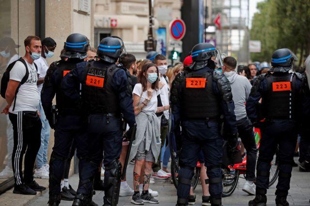 Γαλλία-Covid-19: Νέα σειρά μέτρων μπροστά στο τέταρτο κύμα