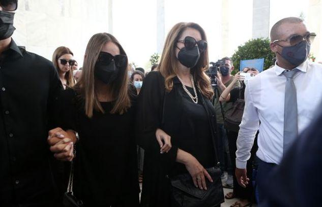 Τόλης Βοσκόπουλος: Η αποκάλυψη της Αντζελας Γκερέκου για τα έξοδα της κηδείας