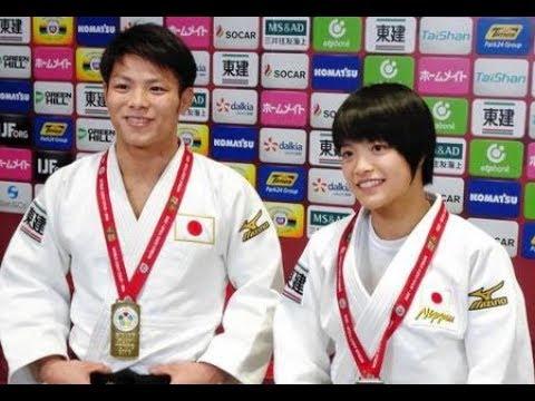 Ολυμπιακοί Αγώνες: Χρυσά τα αδέρφια Άμπε στο τζούντο