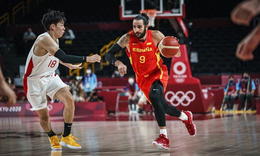 Ιαπωνία – Ισπανία 77-88: Ξεκίνημα με το δεξί για την Παγκόσμια πρωταθλήτρια