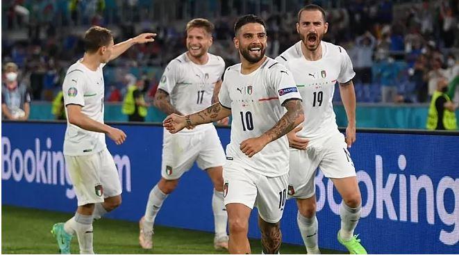 Forza Italia: Οι αποτυχίες τελείωσαν – Η Squadra Azzurra είναι και πάλι εδώ!