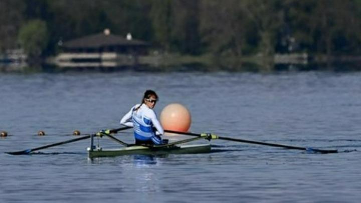 Ολυμπιακοί Αγώνες: Εκτός τελικού η Αννέτα Κυρίδου στο απλό σκιφ